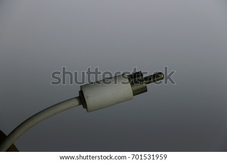 audio in cable #701531959