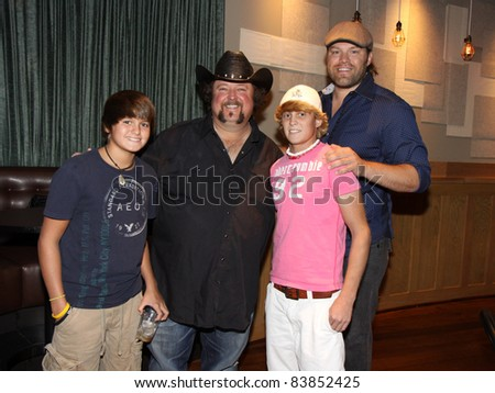 ga Colt Ford And James