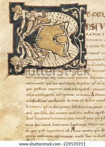 AUGUSTINE, Saint (354-430), \