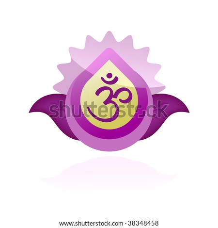 Aum Mani Padme Hum on a Signet Ring. Here's an example of the mahamantra in