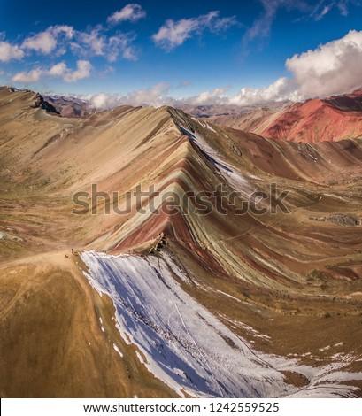 Ausangate trek, Cusco, Peru #1242559525