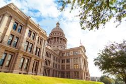 Austin State Capitol Congress Building