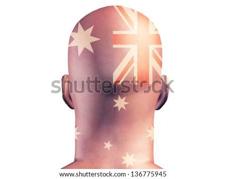 Australia Man
