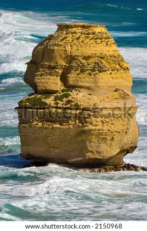 Australia, VIC, The Great Ocean Road, One Apostle