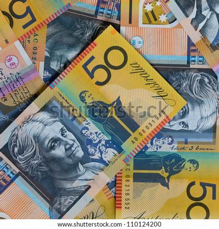 Australian Bank notes