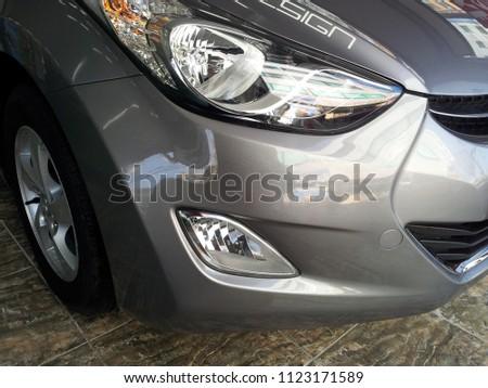 auto crash repair #1123171589