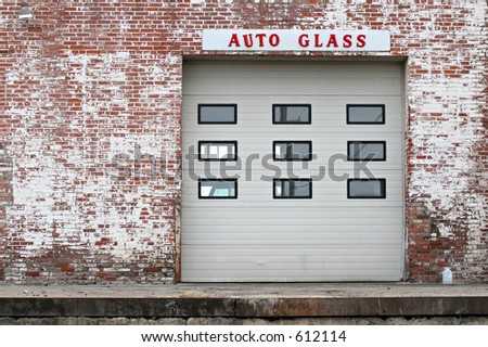 auto glass / windshield replacement and repair
