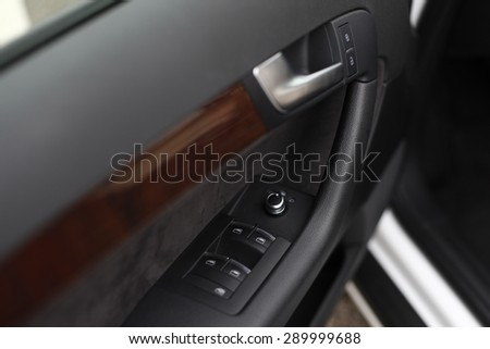Auto Interior Dashboard Inner Workings Of A Car Car Interior Life