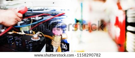 auto service auto repair #1158290782