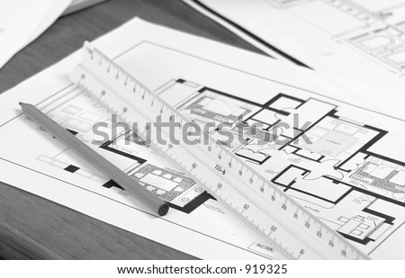 Home Architecture Design Software on House And Cabin Plans  Autocad Dwg Discount Packages For