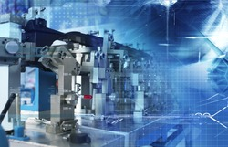 Automatic assembly technology