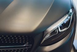 automobile car headlamp headlight, protective film, auto.