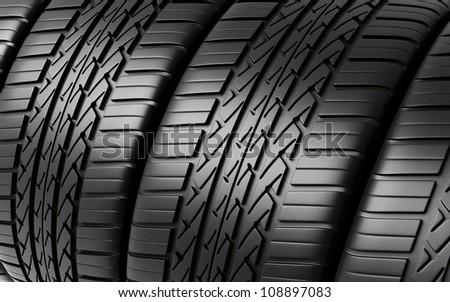 automobile equipment
