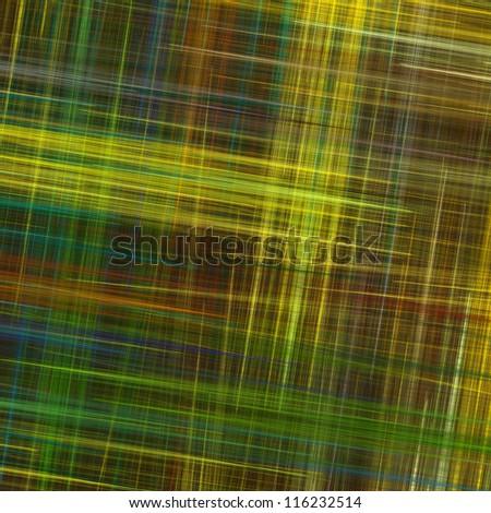 Autumn Lines - stock photo