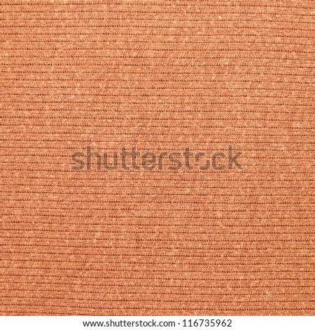 Autumn sweater texture closeup for background