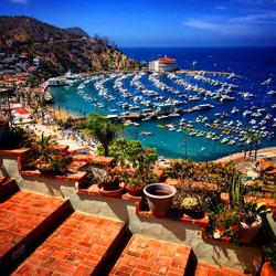 Avalon, Catalina Island, California