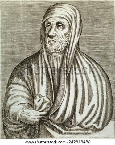 Avicenne (980-1037), in Arabic called 'Ibn Sina,' is the most famous and influential of the philosopher-scientists of Islam.