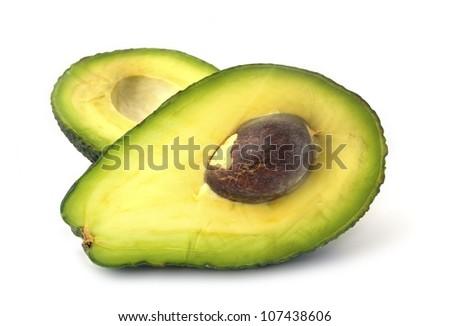 avokado - stock photo