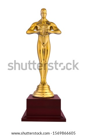 award for sports tournaments or organization
