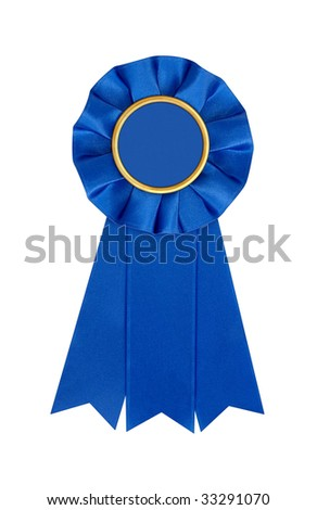 1st prize ribbon template - 1st place ribbon template