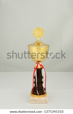 Awards for sports competitions and competitions