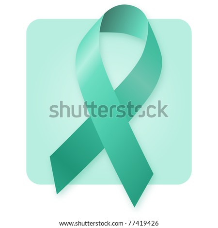 Awareness Ribbon - Hepatitis B