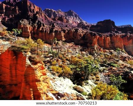 Awesome canyon