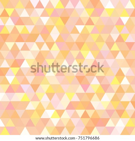 Awesome geomeric abstract poligonal mosaic. Triangle low poly abstract background. Abstract geometric background with polygons. Origami style pattern which consist of triangular
