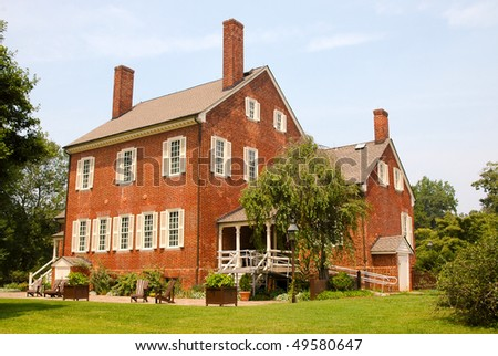 Ayr Mount plantation
