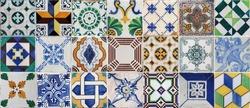 azulejo cerámica lisboa oporto portugal