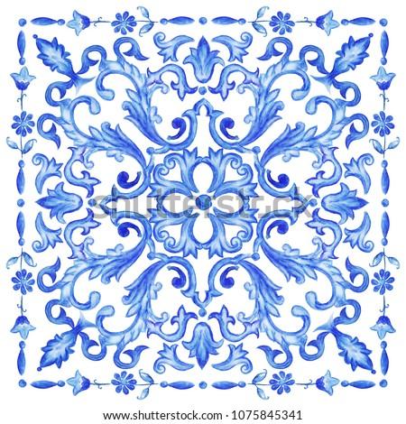 azulejos   portuguese tiles...