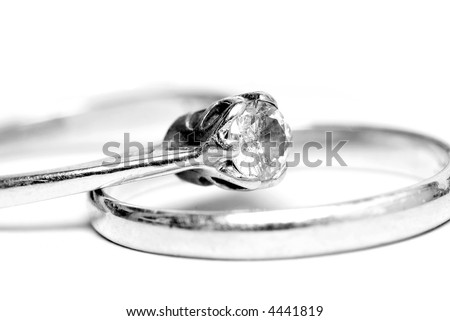 wear wedding ring clipart