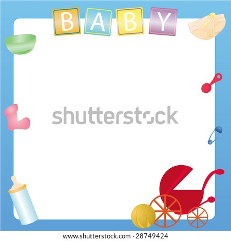 Baby Background Stock Photo 28749424 : Shutterstock