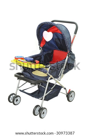 Baby carriage,