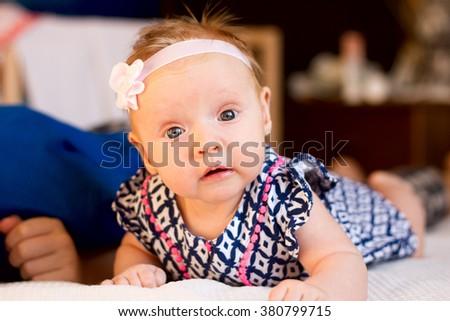 Baby girl #380799715