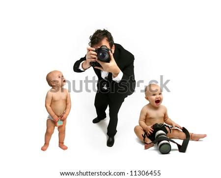 Baby Professional Photographer