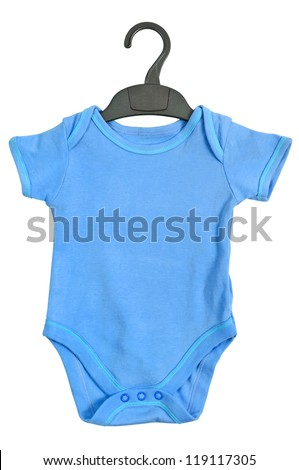 Baby Ringer T shirt with hanger