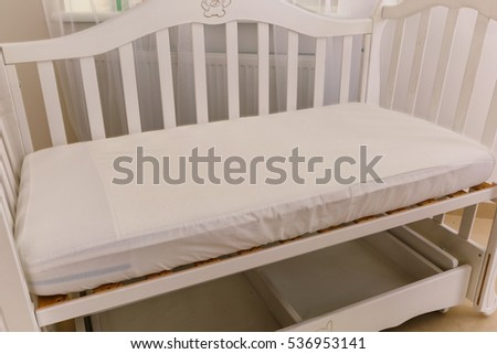 Baby room bedding crib #536953141