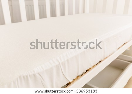 Baby room bedding crib #536953183