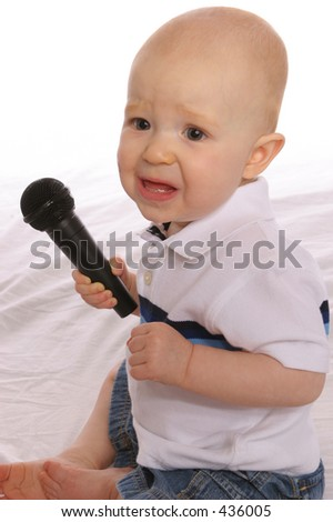 Baby singer four