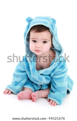 tigermouse – Super Soft Fleecy Dressing Gowns For Boys & Girls 2