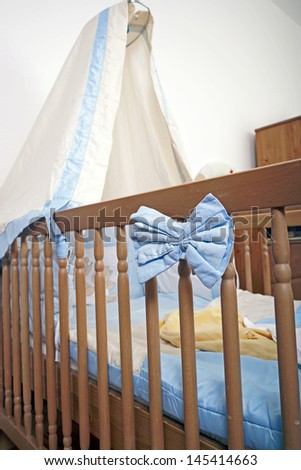 Babycot / baby room