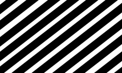 Back and white diagonal line background and wallpaper. Geometry backgrounds. Striped seamless pattern. Applicable for covers, cards, posters and banner designs.
