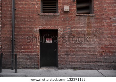 back door entrance to an old. & Find Royalty Free back door Images HD Stock Photos and Picture ...