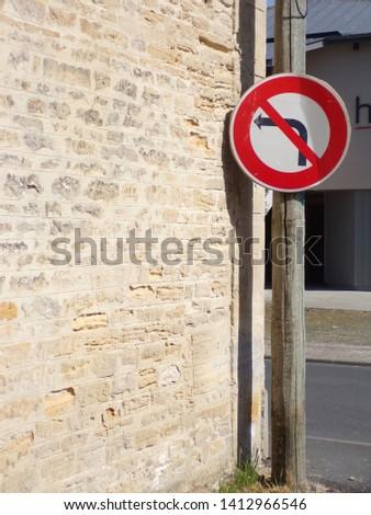 backboard - red - white - round - arrow #1412966546