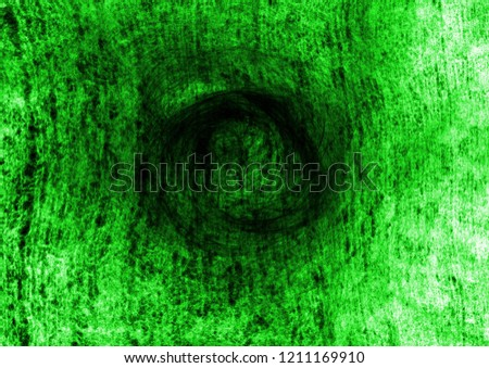 Background abstract line composition, green textured backdrop #1211169910