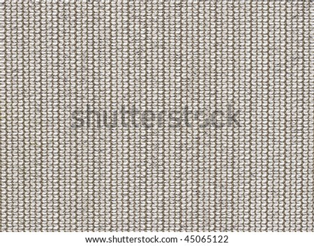 Background/abstract  – textures of shade cloth under the sun light - stock photo