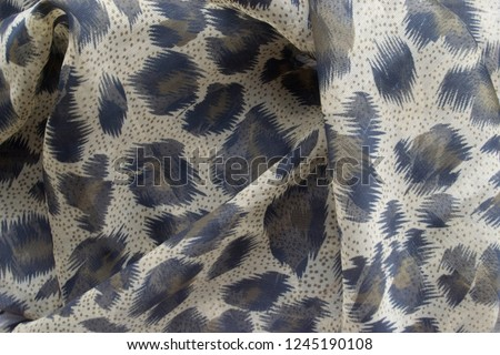 0f8357b628 Free photos Fabric with a leopard pattern for abstract backgrounds ...