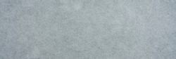 background and texture gray abaca (manila hemp) paper the oldest existing paper mill in Capellades, Spain, panoramic web banner