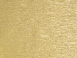 background and texture of gold wrapping paper